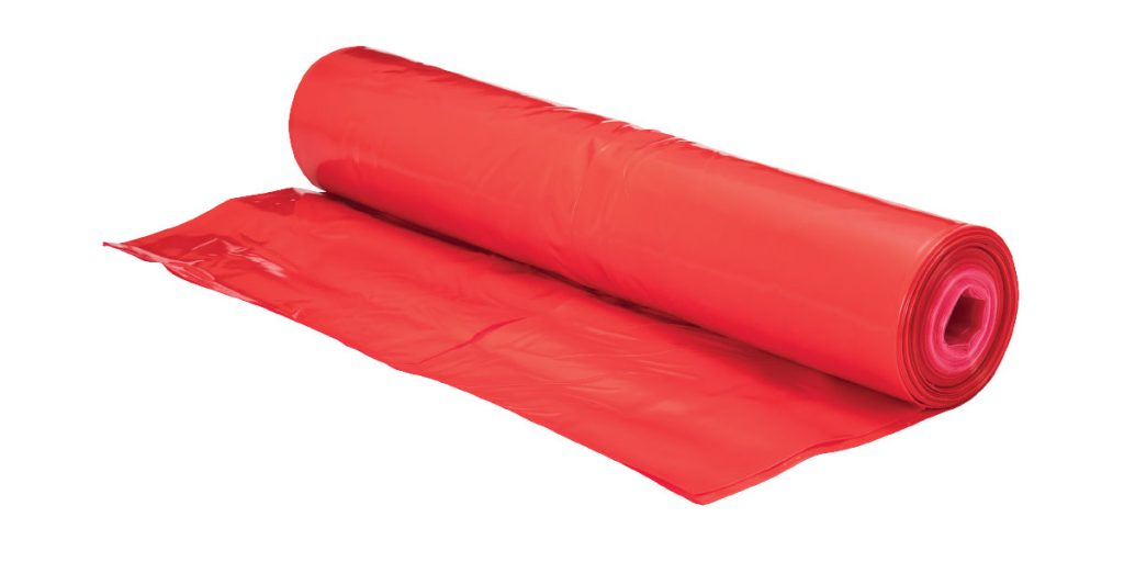 Radbar® Amber 1 gas barrier