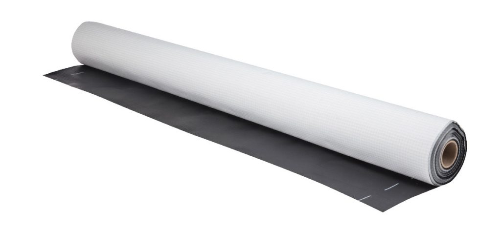 Radbar® Amber 2 gas barrier