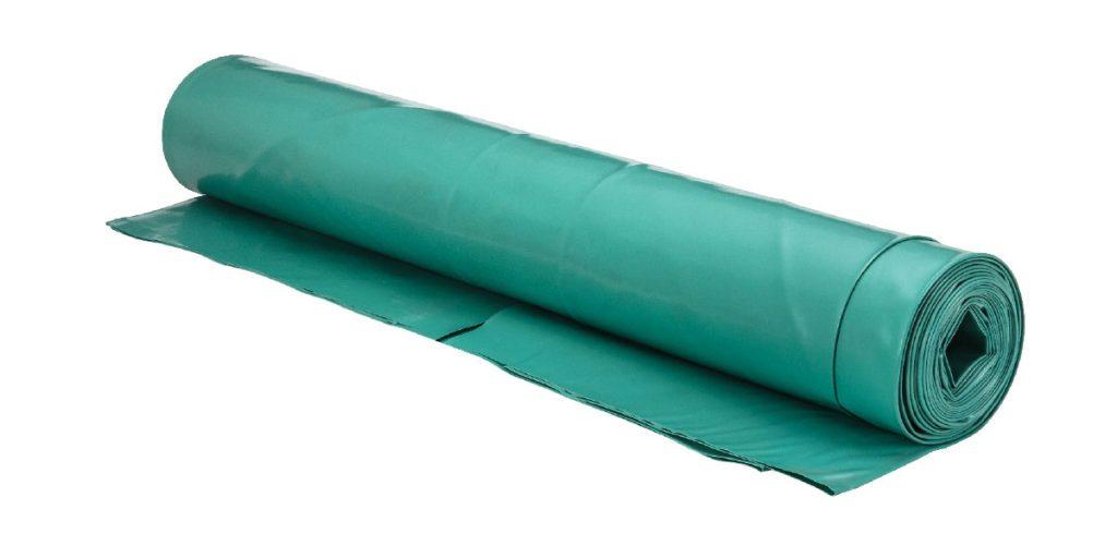 Radbar® Radon gas barrier