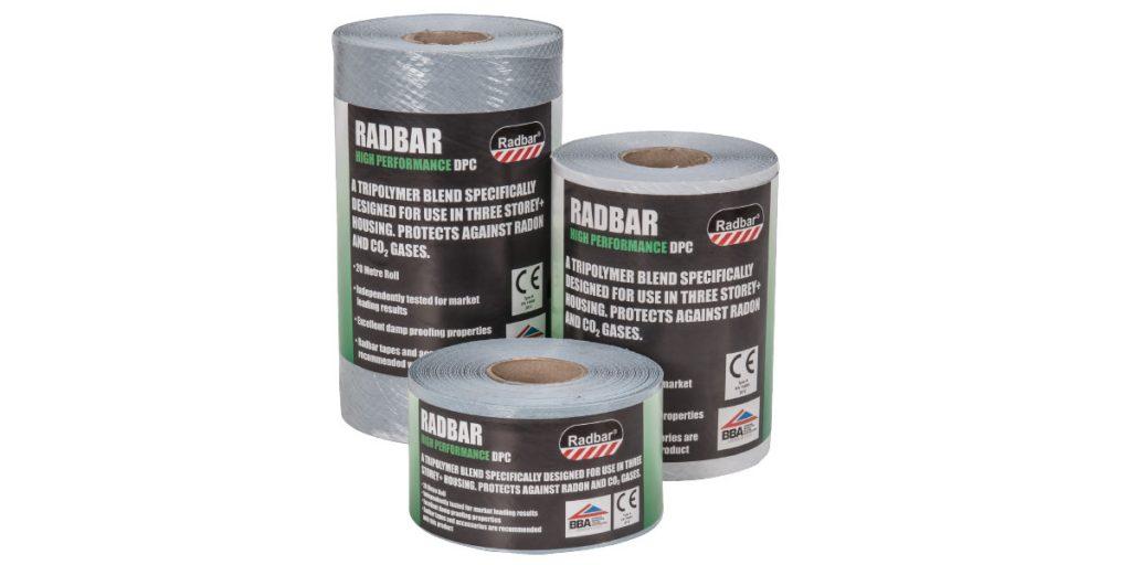Radbar® High performance DPC